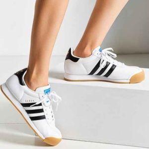 adidas Shoes   Adidas Samoa Perforated